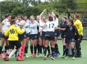 """Douai HC"" and ""SK Slavia Prague"" triumphed in Eurohockey ""Challenge I"" Lithuania"