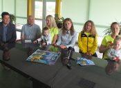 """""""Gintra-Strektė-Universitetas"""" Europos moterų žolės riedulio čempionate sieks iškovoti medalius (komentarai, tvarkaraštis)"""