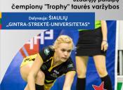 Eurohockey Indoor Club Trophy Women